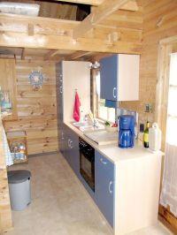 Bild 7: Holzblockhaus Naturidyll auf 1600 qm eingezäuntem Grundstück