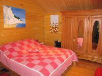 Bild 10: Holzblockhaus Naturidyll auf 1600 qm eingezäuntem Grundstück