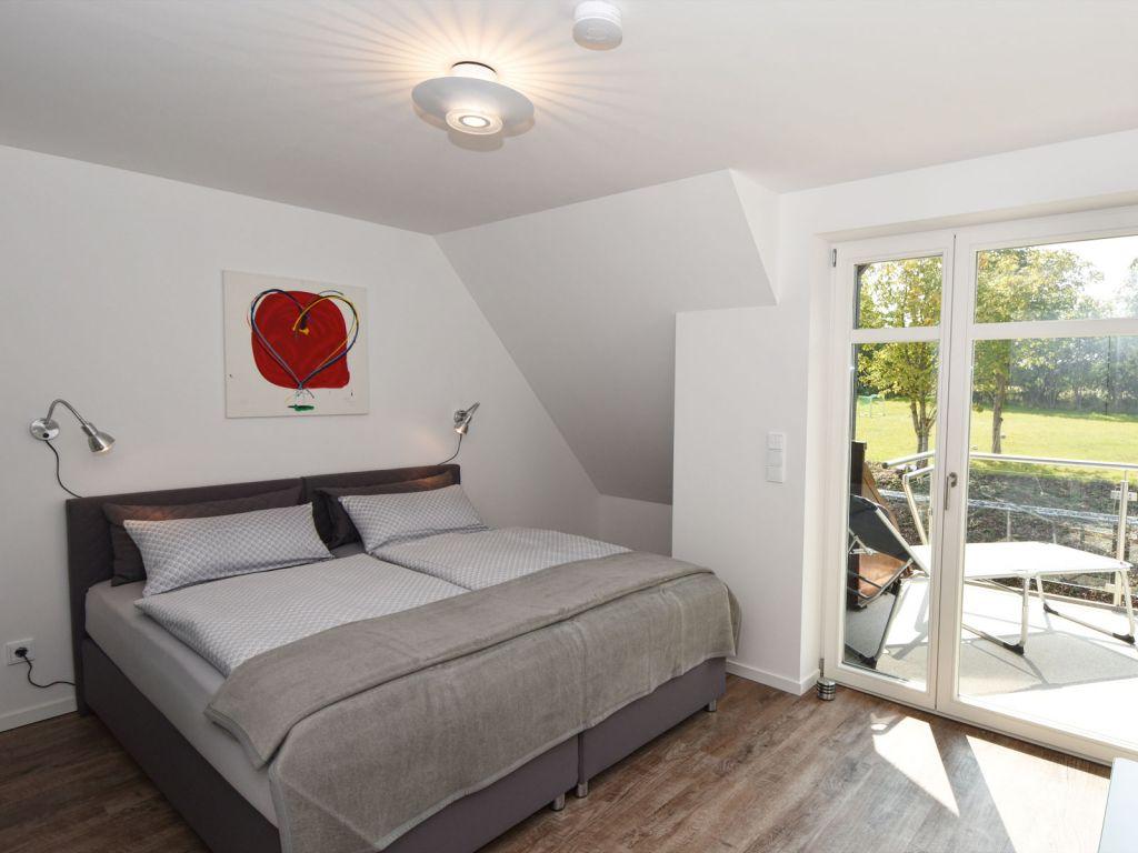 Bildergalerie Ferienhaus 3593 - exklusive Reetdach Villa nur 500 Meter