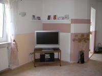 Ein großer Flachbild TV und eine neue Stereo-Anlage befinden im Wohnzimmer - Bild 13: Urlaub an der Mosel mit Hund