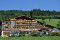 """Bild 1: Landhaus Wildschütz in Jungholz FeWo """"Enzian"""""""