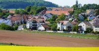 Bild 7: Ferienwohnung Fulda - Sickels, Fam. Fenske heißt Sie herzlich willkommen!