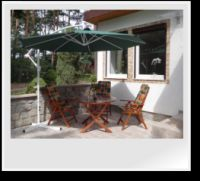 Bild 10: Ferienhaus Seebungalow direkt am Storkower See