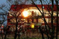Bild 1: Ferienwohnung im Ferienpark Vitamar mit Meerblick Achterschipp