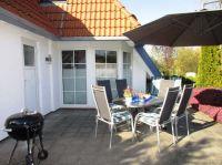 Bild 4: Ferienhaus Dodegge in Misselwarden bei Wremen mit WLAN