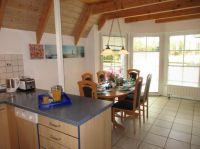 Bild 10: Ferienhaus Dodegge in Misselwarden bei Wremen mit WLAN, eigezäunt