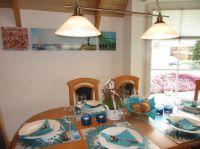 Bild 10: Ferienhaus Dodegge in Misselwarden bei Wremen mit WLAN