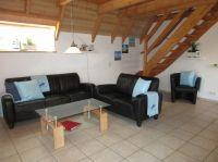 Bild 7: Ferienhaus Dodegge in Misselwarden bei Wremen mit WLAN