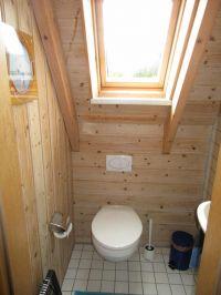 Bild 19: Ferienhaus Dodegge in Misselwarden bei Wremen mit WLAN