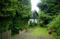 """Bild 1: Ferienhaus """"Natürlich Vulkaneifel"""" zur Alleinnutzung, ruhig und naturnah"""