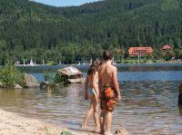 """Bild 19: Ferienwohnung """"Dorfblick"""" im Haus """"Jehle"""" in Oberwihl/Schwarzwald"""