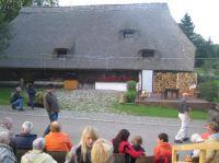 """Bild 31: Ferienwohnung """"Dorfblick"""" im Haus """"Jehle"""" in Oberwihl/Schwarzwald"""