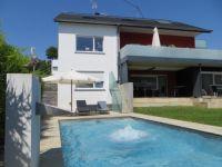 Bild 1: Gästehaus Sommertal in Meersburg am Bodensee