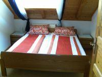 Das Doppelzimmer liegt zur Ostseite. Der Sonnenschein kommt morgens rein! - Bild 7: Ferienwohnung im Naturpark Südschwarzwald-Wutachtal