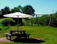 im Garten - Bild 10: Ferienhaus Domaine du Val des Ragondins im Burgund