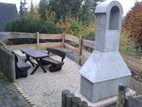 Bild 4: Adels Hütte - Urlaub mit Hund in der Eifel incl. Außen-Whirlpool