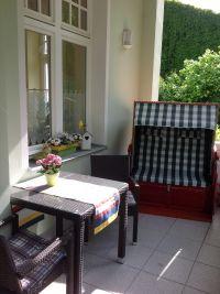 Entspannen leicht gemacht... - Bild 4: Palais am Park - Ostseebad Kühlungsborn - Ost !