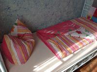 bequemes Bett mit hochw. Matratze und Topper! - Bild 16: Palais am Park - Ostseebad Kühlungsborn - Ost !