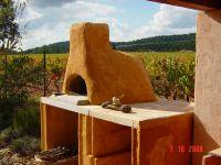 Bild 4: Kleines originelles Rebhaus mit Tierhgehege in der Provence verte