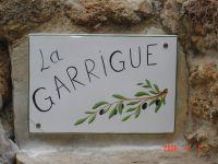 Bild 1: Provence Haus mit grossem Garten und Schwimmbad