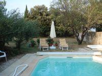 Bild 4: Provence Haus mit grossem Garten und Schwimmbad