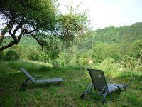 Zum Relaxen oben auf dem Hügel - Bild 16: Ferienwohnung Delattre in der Südeifel