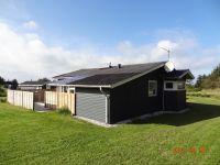 Bild 1: Ferienhaus in Lønstrup, Nordjütland