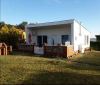 Bild 1: Ferienhaus Stahlbrode Nr. 192 am Greifswalder Bodden