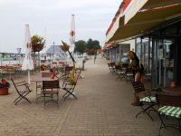 Zum Wieker Yachthafen sind es nur 500 m - Bild 16: Rügen 500 m zum Wasser, Balkon,Terrasse Garten mit Grillecke, 2 Fahrräder!