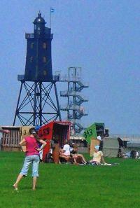 Bild 13: Ferienhaus Strolchi, Achteckreihenbungalow mit Hund erlaubt