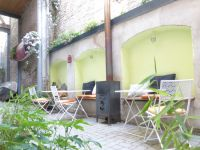 Bild 13: Ferienwohnung Villa Konstanze in der Konstanzer Altstadt