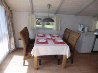 Bild 1: Meerchenhaus in Schönhagen ca. 500m vom Strand entfernt mit Internetnutzung