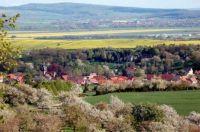 """Bild 10: Ferienwohnung OG """"Haus-Feldmühle"""" in Nordthüringen, Kyffhäuserregion"""