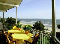 großzügiger Balkon - Bild 7: Appartementhaus ATLANTIC - Appartement 11