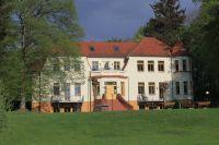 Bild 1: Ferienwohnung Nr.1 im Gutshaus Mecklenburger-Seenplatte