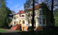 Bild 1: Ferienwohnung Nr.3 im Gutshaus Mecklenburger-Seenplatte