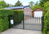 """Bild 22: Charmantes Ferienhaus """"Beveland Cottage"""", privater Garten, am Veerse Meer"""