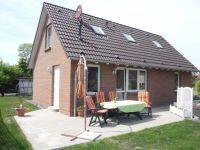 Bild 1: Ferienhaus Frank Burwitz in Wiek auf der Insel Rügen