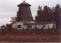 Bild 7: Mühle in Alleinlage mit eingez. Garten auf Rügen für Urlaub mit dem Hund