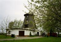 Bild 1: Mühle in Alleinlage mit eingez. Garten auf Rügen für Urlaub mit dem Hund