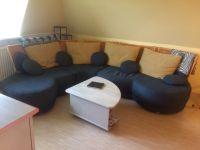 viel Platz zum kuscheln - Bild 13: Ferienhaus mit Wohnung im Dachgeschoss - Reet-Dach-Haus f. 4 Personen