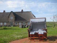 Bild 4: Ferienhaus m.kleiner Wohnung im Dachgeschoss, am Deich für 2 Personen