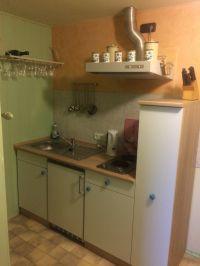klein aber fein - Bild 13: Ferienhaus m.kleiner Wohnung im Dachgeschoss, am Deich für 2 Personen
