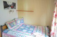 mir franz. Bett - Bild 16: Haus am Bergflüsschen - Whirlwanne - Garten - Pool - Sauna - Alleinnutzung
