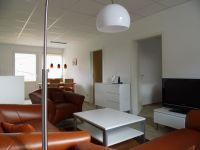 """Wohnbereich - Bild 4: Ferienwohnung im Phonomuseum """"Alte Schule"""" Seeholz"""