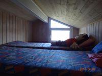 über eine Leiter zu erreichen.Was besonderes für Kinder - Bild 10: Ferienhaus in Lökken/Furreby