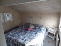 mit Doppelbett - Bild 7: Ferienhaus in Lökken/Furreby