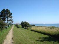 """Bild 16: Häuschen """"Sunshine Cottage"""" für max. 3 Pers. - Ostsee mit Hund - strandnah"""