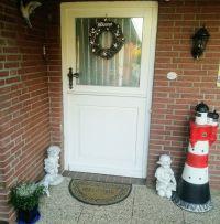 Bild 1: Nordsee-Ferienwohnung Struckum auch mit Hund