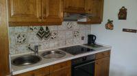 """Unsere Küche ist mit allem ausgestattet, was Sie brauchen - Bild 10: Ferienwohnung """"Renate"""" im Feriendorf """"Am Hohen Bogen"""" im Luftkurort Arrach"""